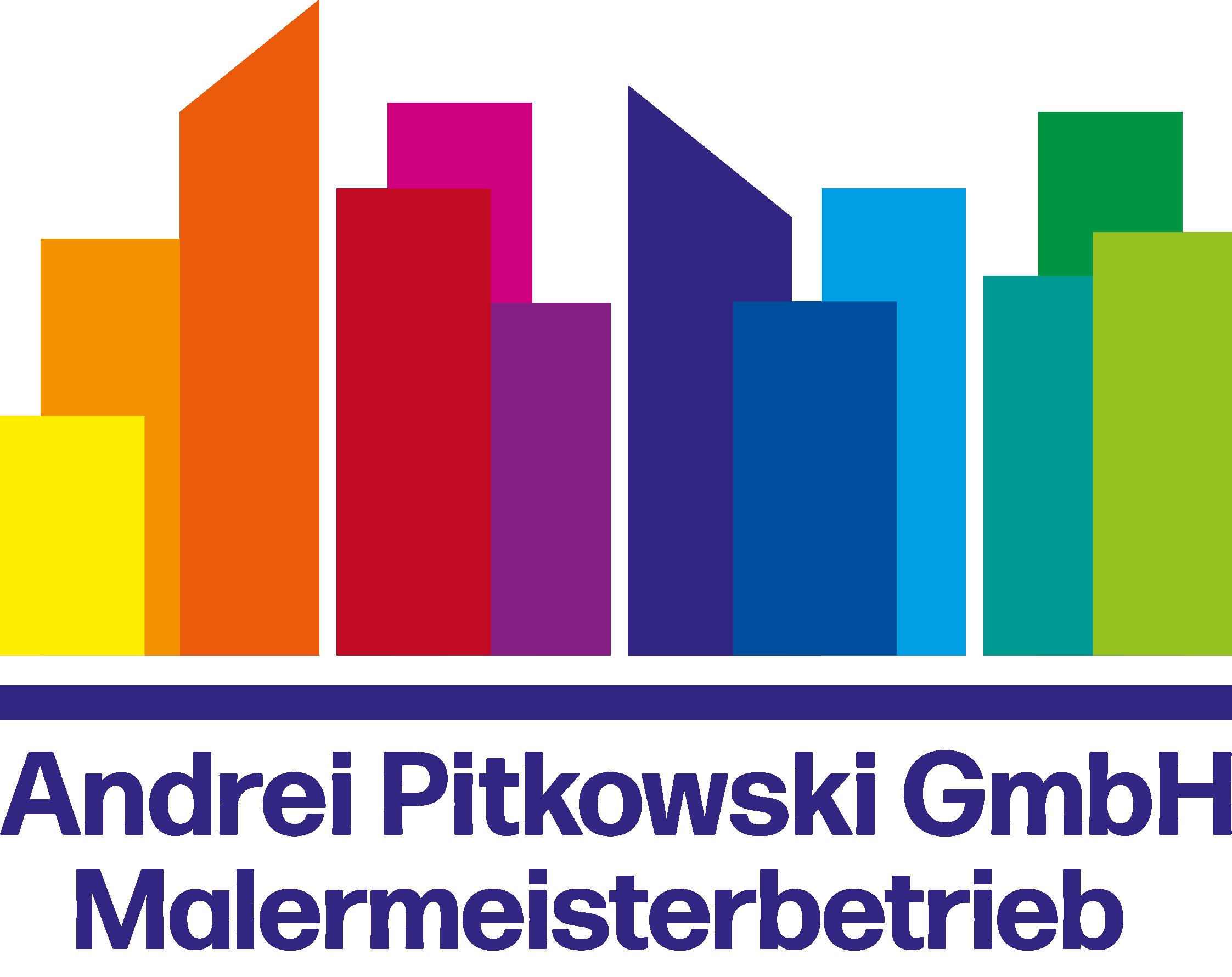 Malermeister Andrei Pitkowski GmbH
